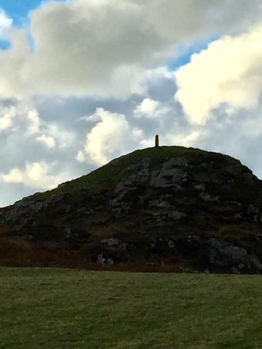 Garvard standing stone